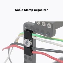 Кабельный Зажим Кабель HDMI замок для системы хранения зажим для DSLR камеры клетка комплект Rig L пластины аксессуары