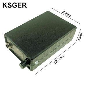Image 4 - KSGER STM32 OLED V2.1S T12 محطة لحام لتقوم بها بنفسك أطقم رقمية متحكم في درجة الحرارة الإلكترونية لحام سبيكة لحام نصائح
