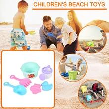 5 штук из детей% 27 пляж игрушка набор синий ведро лопата дельфин садоводство игрушки песочница игрушки лето отдых игрушка +% D0% BF% D0% BB% D1% 8F% D0% B6% D0% BD% D0% B0% D1% 8F +% D1% 81% D1% 83% D0% BC% D0% BA% D0% B