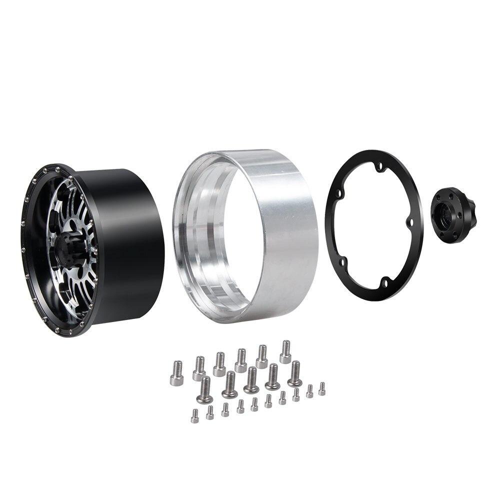 攀爬车-2.2英寸金属轮毂-5号-银+黑X1-(13)