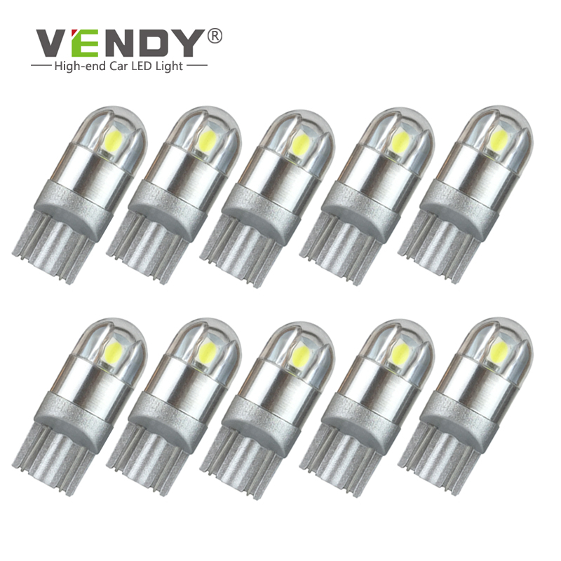 10pcs W5W T10 <font><b>LED</b></font> Lights Car Bulb <font><b>Lamp</b></font> For <font><b>renault</b></font> <font><b>megane</b></font> <font><b>2</b></font> Duster lada vesta niva auris suzuki swift jimny peugeot 206 307 407 image