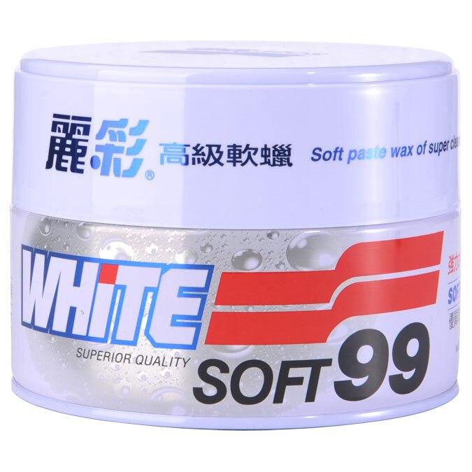 Genuine SOFT Beautiful Color 99 Car Solid Wax Polishing Scratch Wax Decontamination Anti Oxidation Polishing Wax Car Wash Care