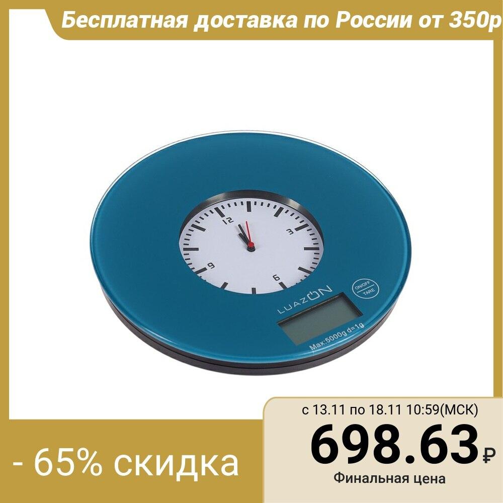Kitchen scales LuazON LVK-508, ...