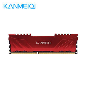 Kanmeiqi 1866mhz Ram Ddr3 Memoria Desktop-Memory Heat-Sink 1333/1600mhz 4GB New 240pin