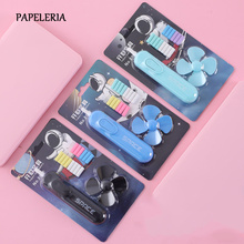 Electric-Eraser with Fan Creative Student Stationery School Art Painting-Supplies Gift