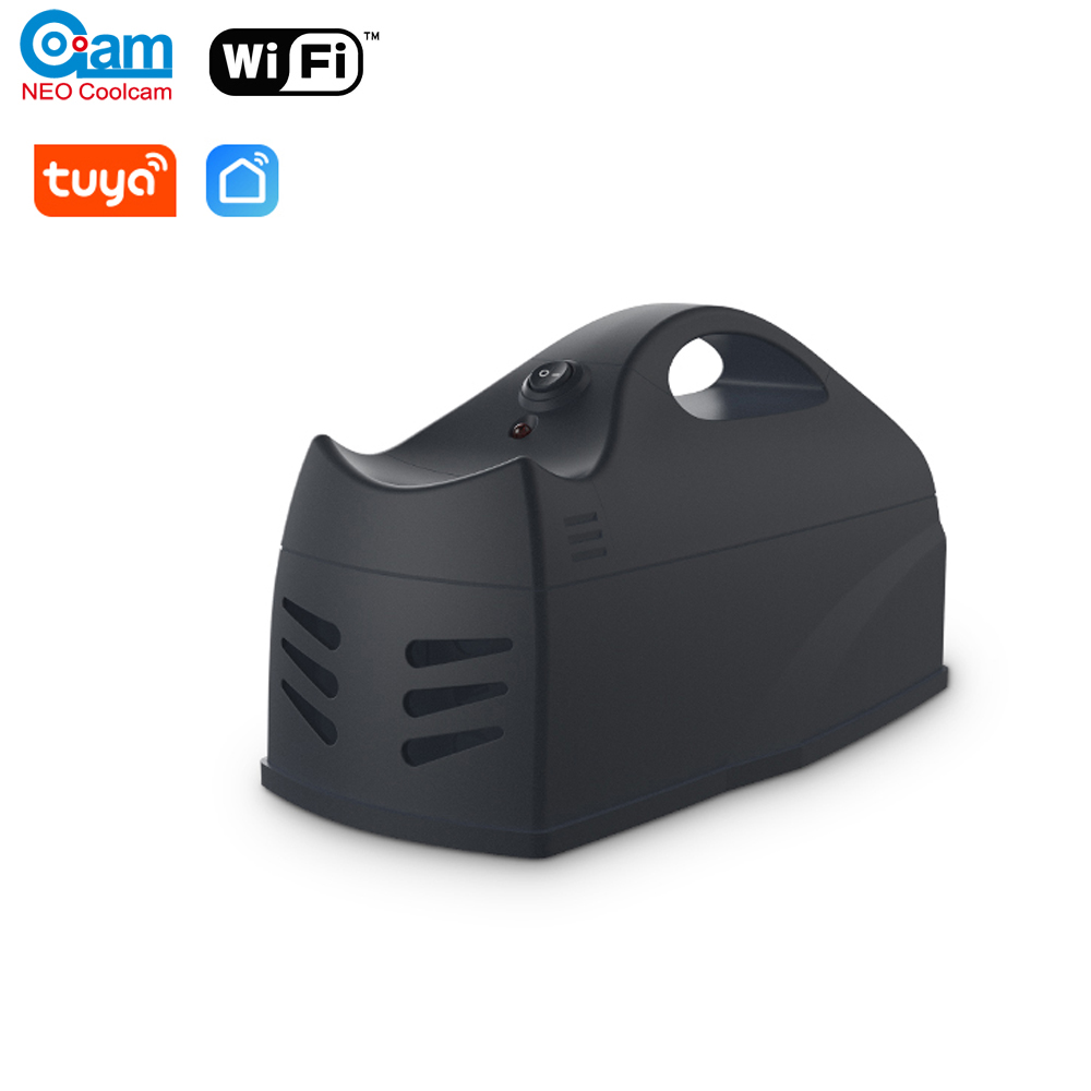 NEO Coolcam Smart Wifi Electronic Zapper - Effective Mouse Trap Killer For Rats, Mice – No Poison Use