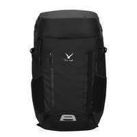 Hynes Eagle Brand Waterproof Backpack Reflective Outdoor Rucksack Internal Frame Commuter Bike Backpack 32L Casual Daypacks Men
