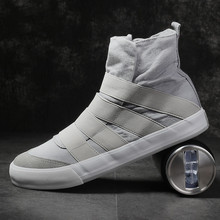 Casual Shoes Men Autumn Spring canvas Shoes