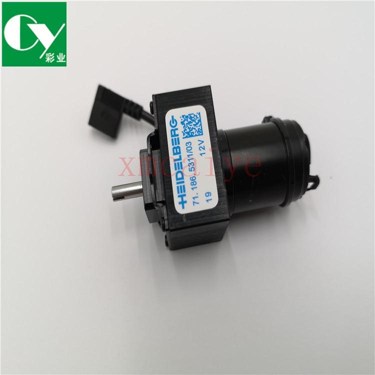 SM102 CD102 기계 모터 71.186.5311