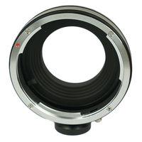 eTone for Pentax 645 P645 Lens To Nikon F Mount Camera Adapter D3 D60 D50 D40 D610 D7000