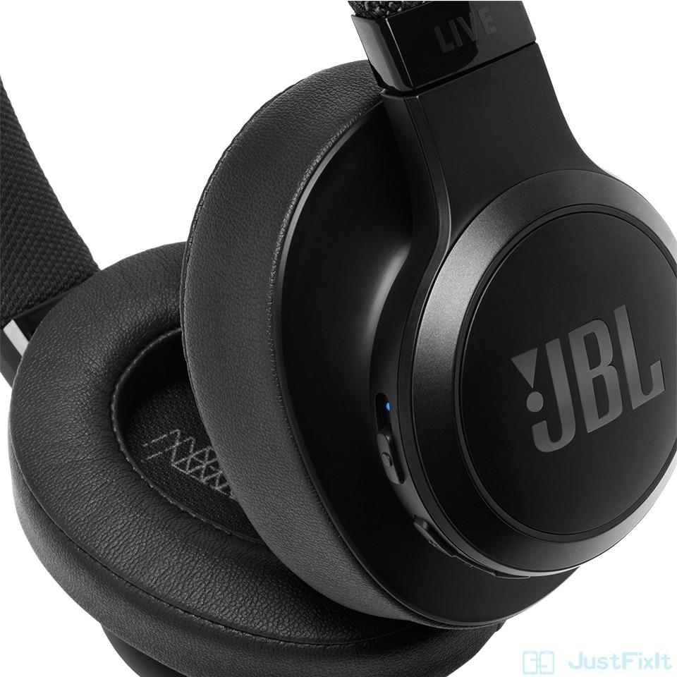 JBL Live 500BT Headphone Wireless Bluetooth Smart AI voice Assistant Earphone Sport Headset 30Hours Music Multi-Point Connection