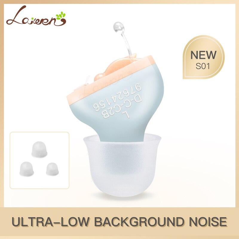 Próteses auditivas invisível amplificador de som digital aparelho auditivo melhor cic aparelhos auditivos assistência auditiva perda de audição dropshipping