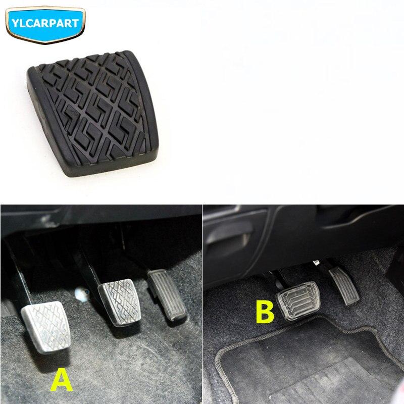 Per Geely GC5, Geely515, SC5 GC5 HB, Hatchback, Auto freno padel copertura in gomma