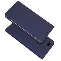 Flip magnético de la carpeta del teléfono caso para OnePlus One Plus 5 5T 6T 7T 8 Pro imán de cuero Funda trasera Smart Coque Funda