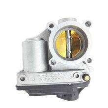 1505642 Новый 45 мм впрыска топлива дроссельной заслонки в сборе 2S6U9F991FA для Ford C-MAX 1,6 Focus 1,4 Fiesta MK3 Fusion 1.25L -1.6i