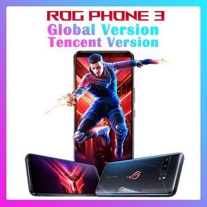 2020 Asus ROG phone 3 Snapdrag