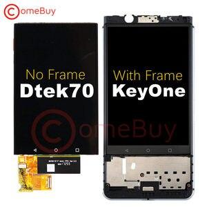 Image 1 - Запасной жк экран для BlackBerry DTEK70 KeyOne