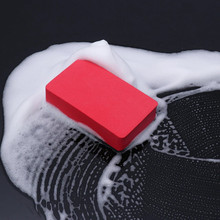 Magic Clay Sponge Bar Car Pad Block Cleaning Eraser Wax Polish Pad Tool Car Wash Sponge Auto Cleaning Dirt Remove Supplies