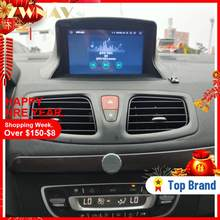 Android 10,0 Auto DVD Player für Renault Megane 3 Fluence 2009-2015 Multimedia-Player Audio Radio Stereo Gps navigation kopf Einheit