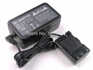 Image 3 - ACK E6+DR E6 Full Decoded AC Adapter For Canon AC E6 DR E6 013803104431 3351B002 3352B001AA EOS 5D Mark II