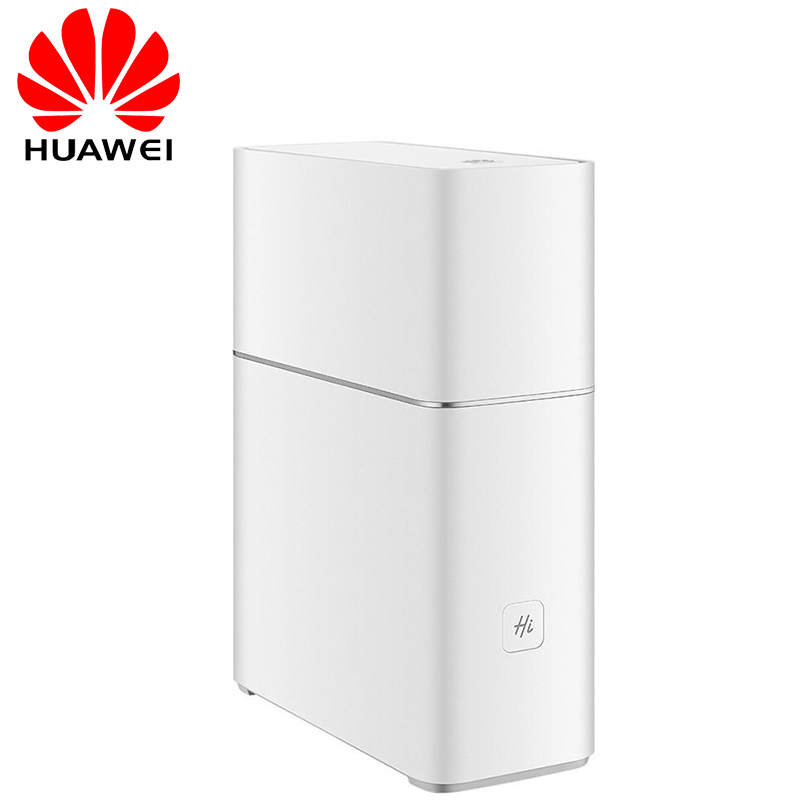 HUAWEI Router A1 Portable WIFI Extender WS852 1GHz 1200Mbps Router Wifi Repeater 2