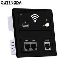 Wireless 86-TYPE Di Indoor