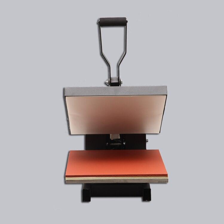 VEVOR T-Shirt Heat Press Machine Sublimation Machine Heat Transfer Machine DIY Clothes Pattern Heat Press Machine For Bags