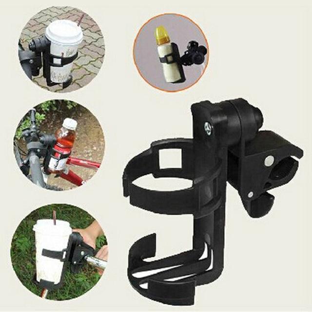 Akcesoria dla niemowląt akcesoria dla dzieci uchwyt na butelkę akcesoria do wózka dziecinnego butelki stojak rowerowy uchwyt na bidon rowerowy wózek spacerowy Organizer tanie i dobre opinie MUQGEW Z tworzywa sztucznego Astm As nzs Stroller Accessories Other 7-9Y 13-18 M 14 T 2-3Y 7-9 M 19-24 M 13-14Y 4-6Y 10-12 M