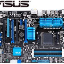 Für ASUS M5A99FX PRO R 2,0 original motherboard für DDR3 für AMD AM3 + 32GB 990FX usedDesktop mother boards
