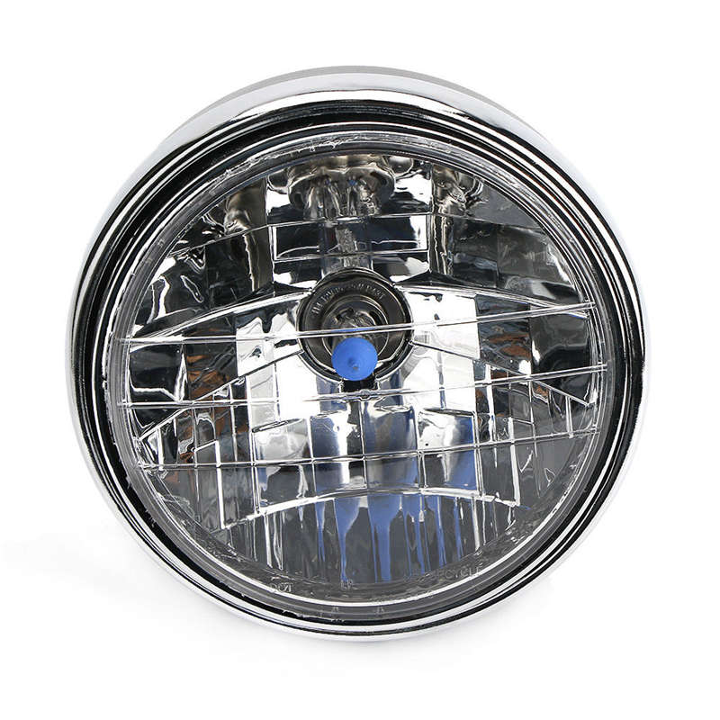 Motorcycle <font><b>Headlight</b></font> For <font><b>Honda</b></font> Cb400 Cb500 Cb1300 Hornet 250 600 900 Vtec <font><b>Vtr250</b></font> Running Light image
