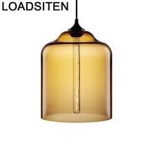 Light Fixtures Loft Lighting Hanglamp Industrieel De Techo Moderna Lampara Colgante Luminaire Suspendu Deco Maison Hanging Lamp