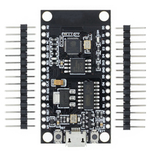 10pcs NodeMCU V3 Lua WIFI מודול אינטגרציה של ESP8266 + נוסף זיכרון 32M פלאש, USB סידורי CH340G A62