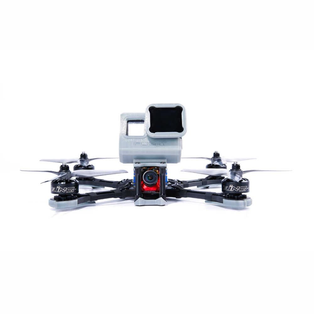 IFlight Nazgul5 227 مللي متر 4S 2750KV/6 S 1700KV 5 بوصة FPV سباق Drone RC Qudcopter Multirotor BNF PNP w/F4 Caddx Ratel 45A ESC