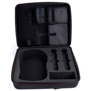 Сумка для хранения Противоударная сумка для Sony VR PS4 PSVR выделенная 3D сумка для очков
