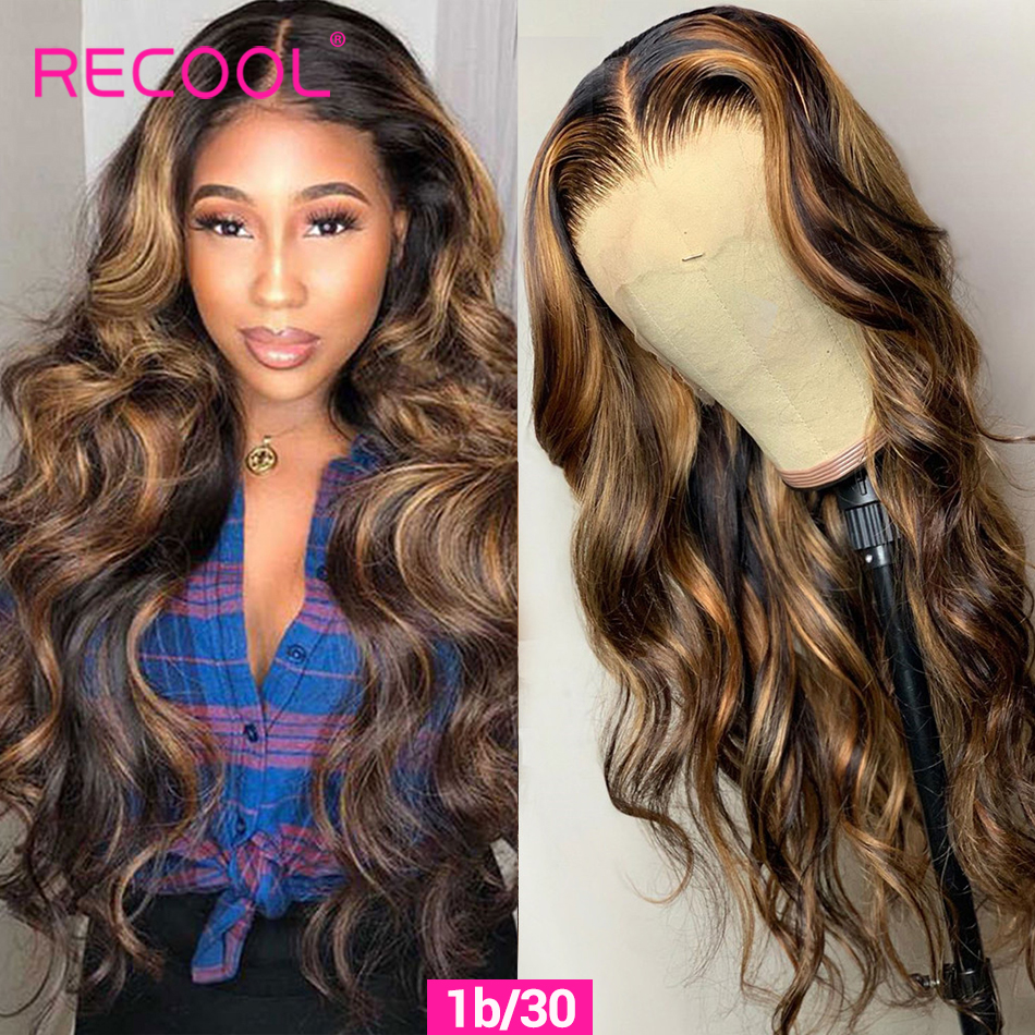 Recool 6x6 fechamento peruca onda do corpo laço frente perucas de cabelo humano 250 densidade 13x6 perucas da parte dianteira do laço cabelo humano 4x4 peruca de fechamento do laço