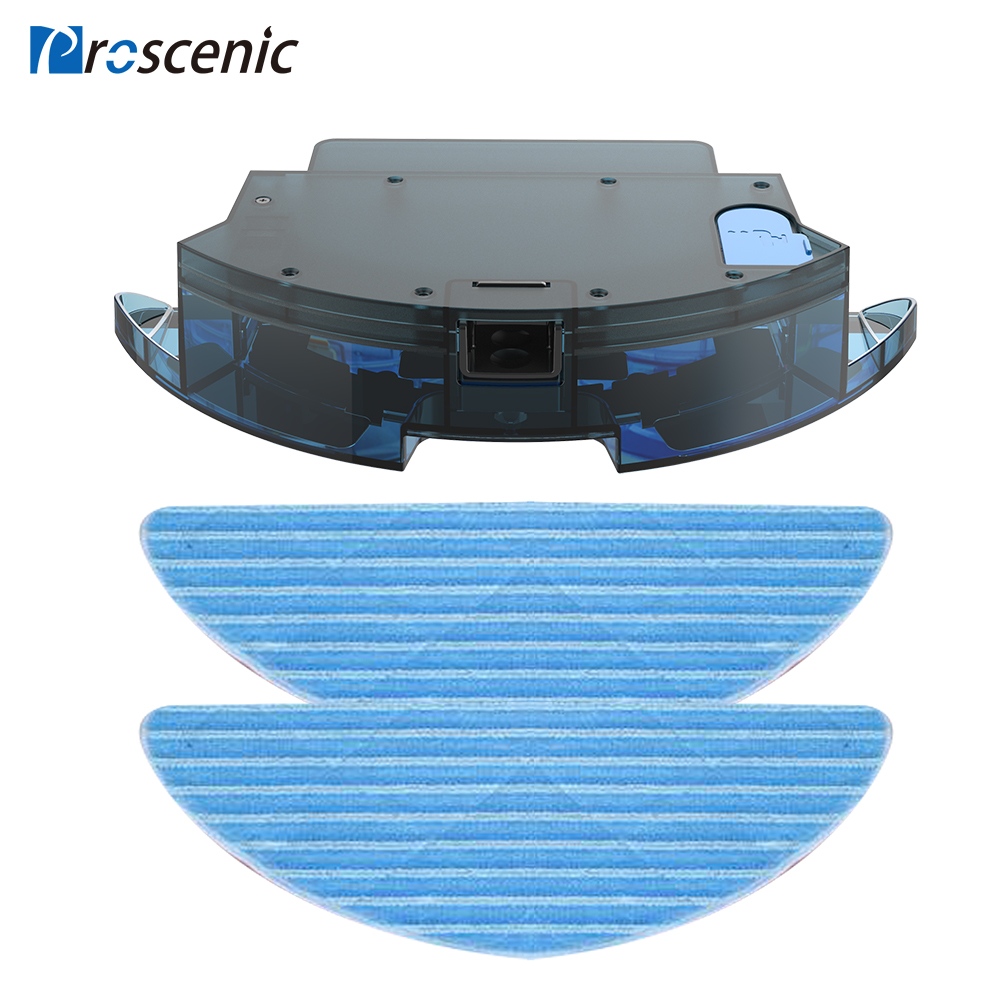 Proscenic 820P 830P Vacuum Cleaner Robot Accessories