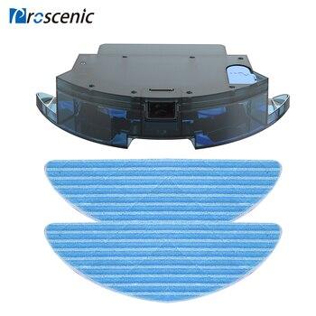 Proscenic 820P 830P Vacuum Cleaner Robot Accessories