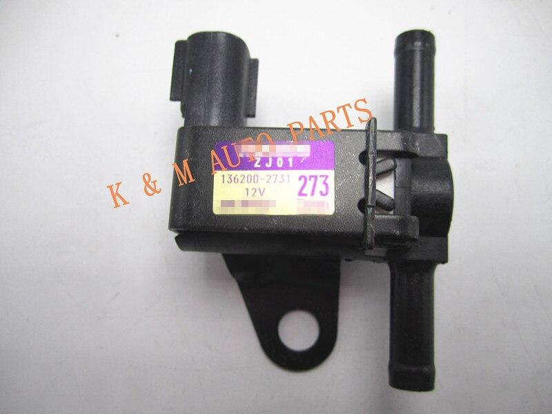 Oem Original  VACUUM SWITCHING VALVE  ZJ01-18-741 ZJ0118741  For Mazda