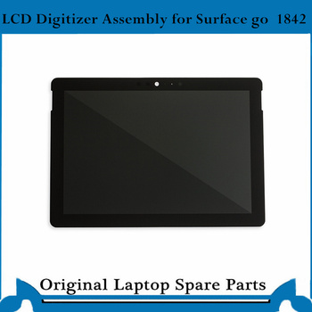 LCD Complete For Microsoft Surface go 1824 LCD Display touch screen digitizer Assembly  LQ100P1JX51