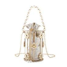 Ажурная вечерняя сумочка женский клатч кошельки для свадьбы