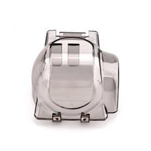 Camera Lens Cap for DJI Mavic Pro Drone Camera Protector Guard Gimbal Transport Holder Stabilizer Mount Fixer Spare parts