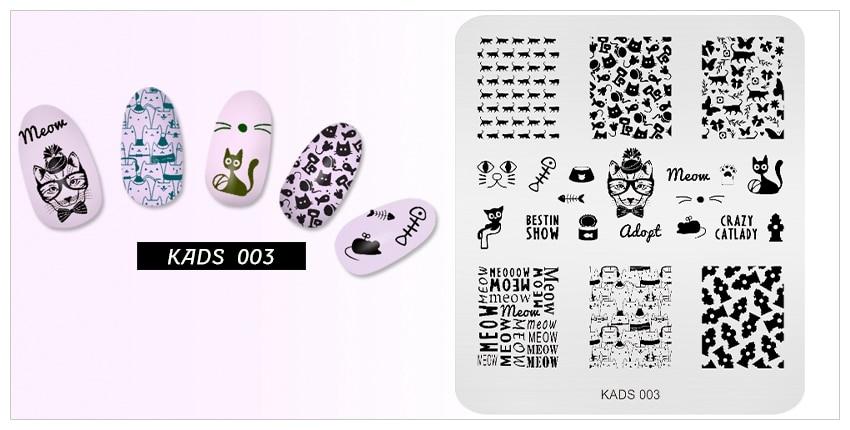 KADS-003