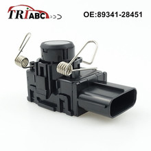 89341-28451 PDC Park sensor FOR TOYOTA LAND CRUISER PREVIA III LEXUS Parktronic Distance Control Anti Radar Detector accessory