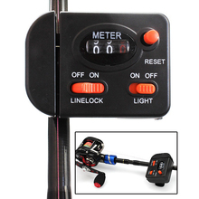 Counter Depth-Gauge Fishing-Accessories And Accurate Dropship High-Precision