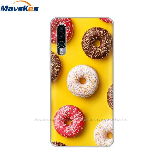 Für Meizu 16T 16Xs Fall 3D Blume Gemalt Silikon Telefon Fällen Für Meizu 16X 16s 16 X S XS Abdeckung Weiche TPU für Meizu 16T Silikon