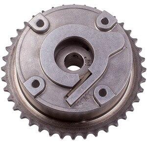 Image 2 - 2x vvtスプロケット吸排気のためのミニクーパーR56 R61 N14B16Cエンジン7545862、7536085、V754586280、11367545862