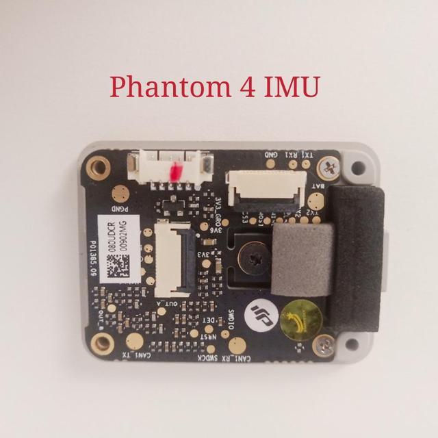 Фото используется для dji phantom4 4 adv/ pro gimbal camera imu board цена