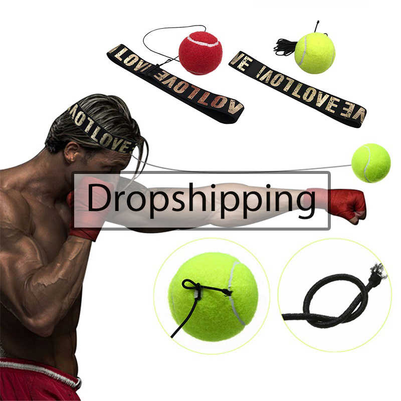 Boxing Fight Speed Ball Fight Box Speedball Reflex Speed Training Boxing Punch Muay Thai Exercise Equipment
