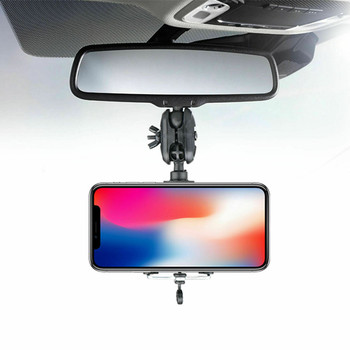 Newest Rearview Mirror DVR Holder GPS Extension High Quality Car Recorder Bracket Mobile Phone Holder Car Accessories Car Holder image