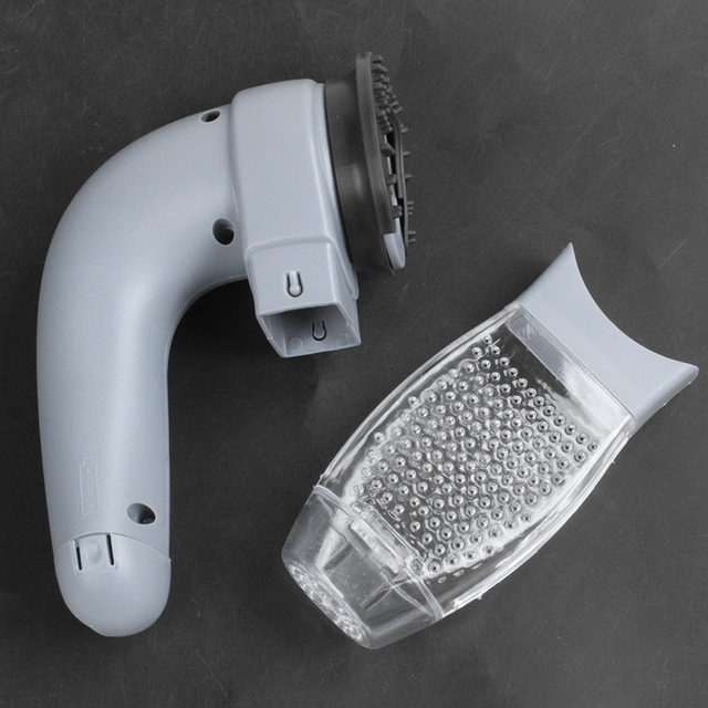 Portable Electric Hair Cleaning Machine 4